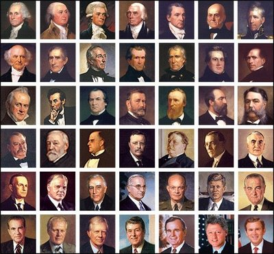 Presidents Day Ethics: The Presidents of the United States on Ethics and Leadership
