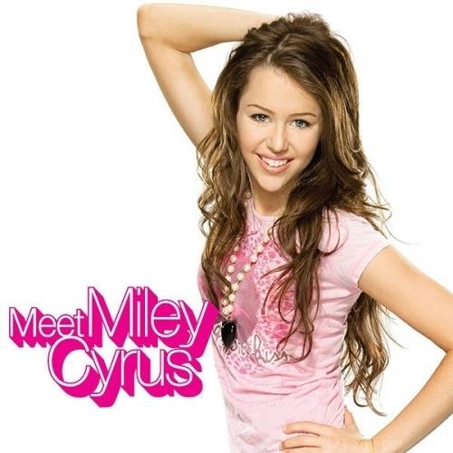 Hannah Montana Meet Miley Cyrus