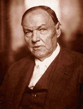Darrow >> Ethics Quote Of The Month Clarence Darrow S Closing Argument In The