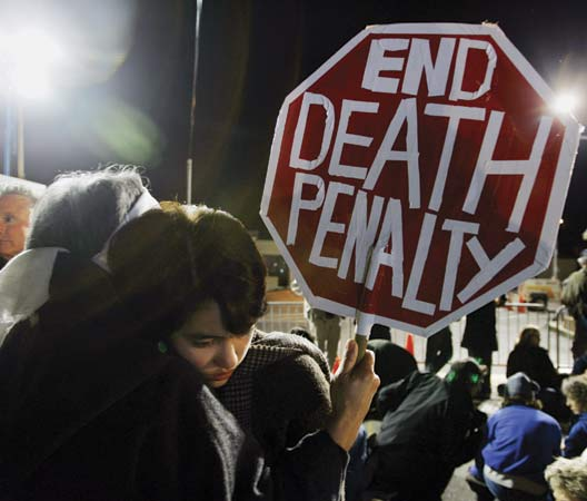 The Facts: 13 Reasons to Oppose the Death Penalty