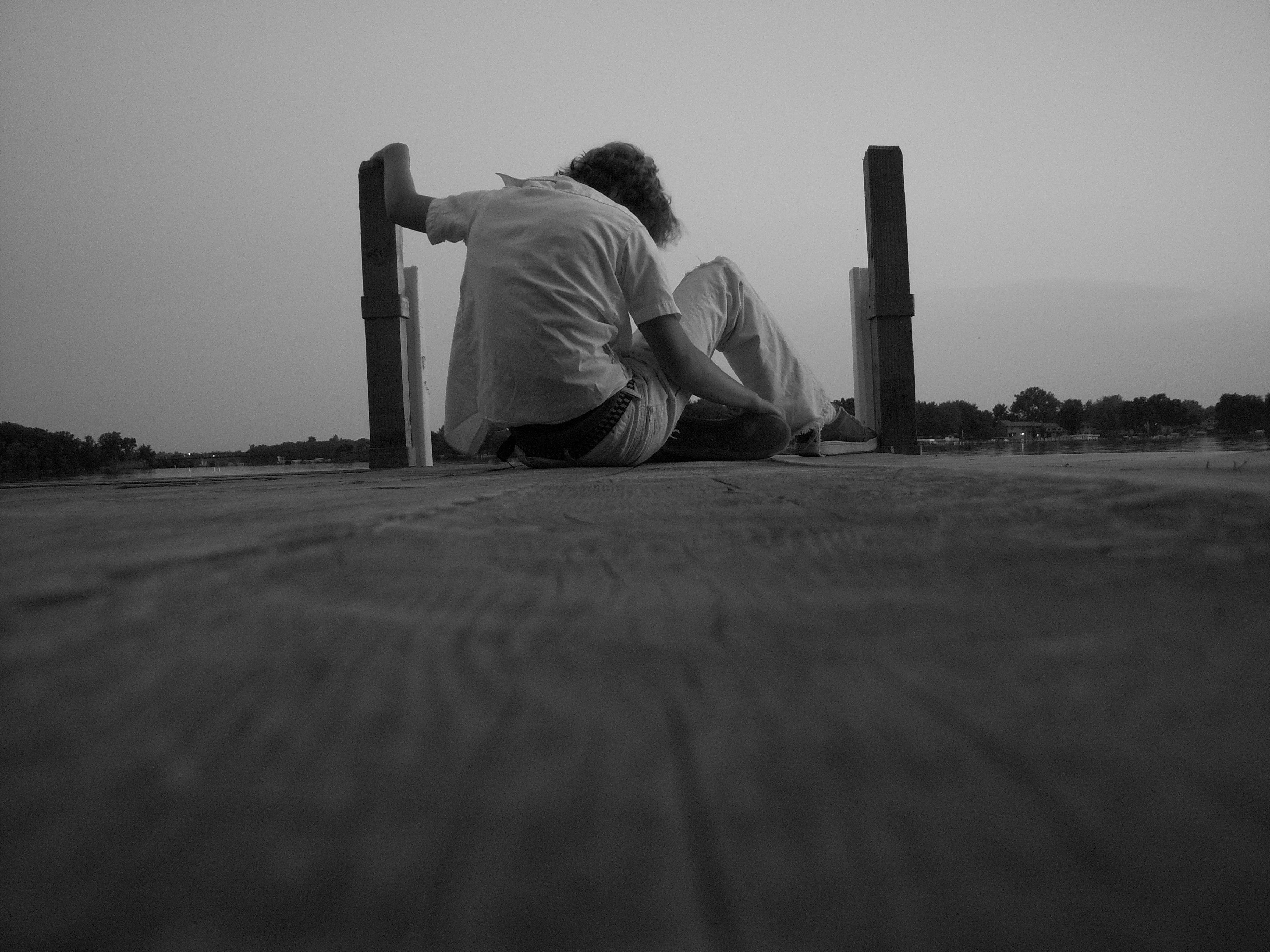 Öngyilkosság előtt