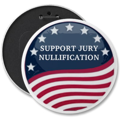 jury nullification Jury nullification: the evolution of a doctrine [clay s conrad] on amazoncom free shipping on qualifying offers juries have been delivering independent verdicts in the interest of.