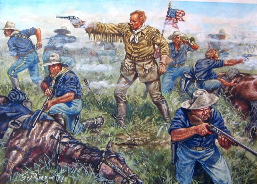 Drawing Battle Lines: The Map Testimony of Custer's Last ...