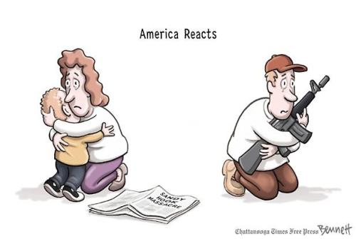 America_Reacts
