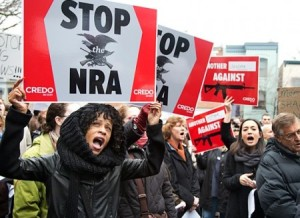 Stop the NRA