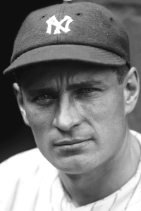 Dan Wetzel would have loved Wally Pipp