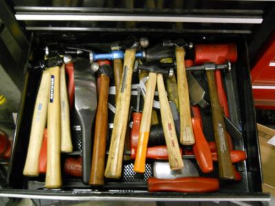 If this box of hammers can do their jobs as well as they can, should they really be journalists?