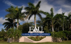 Florida Atlantic University, where bullies and incompetents mold tomorrow's leaders!