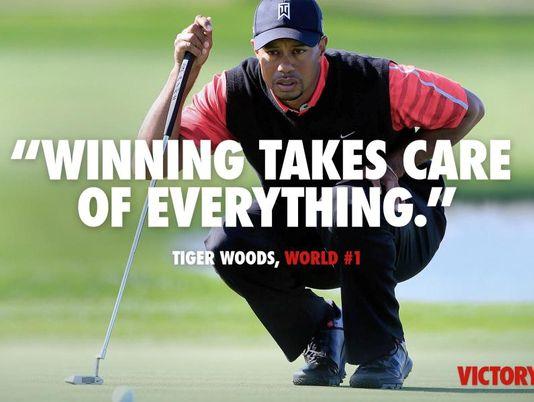 Woods Ad