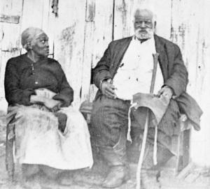 slave couple