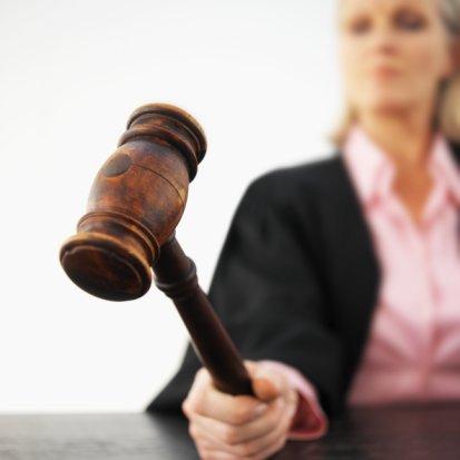 Judicial Restraint >> Judge Kathleen McHugh | Ethics Alarms