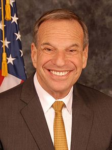 Hey, Mayor Filner, if San Diegans decide they have a proble being led by a serial sexual harasser, you can run for Mayor of New York!