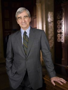 Yes, Jack McCoy would probably be disbarred in the real world...