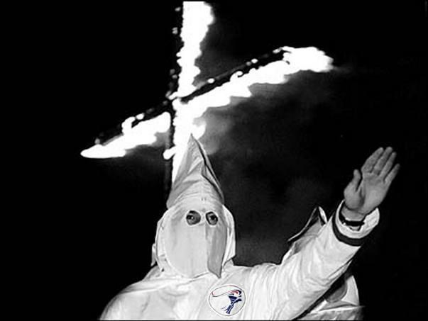 Welcome to the Ku Klux Klan Ku Klos Knights