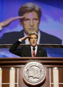 Kerry Salute
