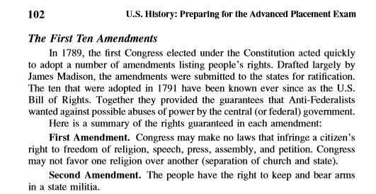 interpretation of the second amendment So how can we interpret the second amendment in a way that both respects its  original purpose and attempts to address our country's.