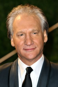 When Bill Maher seems more ethical than the White House, it's time to hit the life boats...