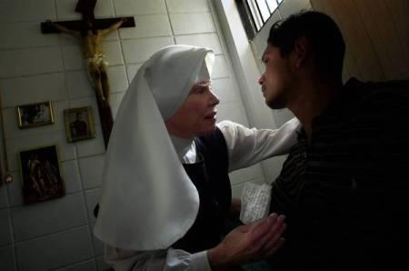 Sister Antonia dies at 86