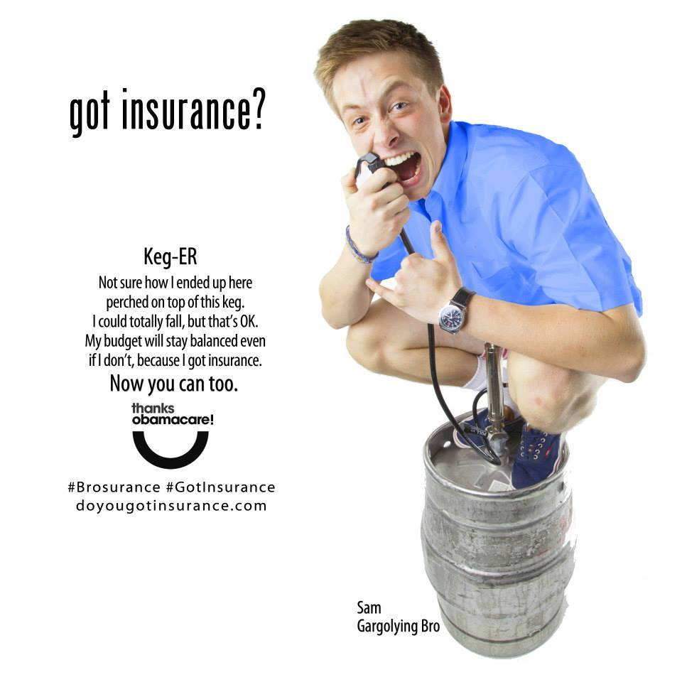 Colorado's Astounding Pro-Obamacare Ads: What Kind Of Values Are ...