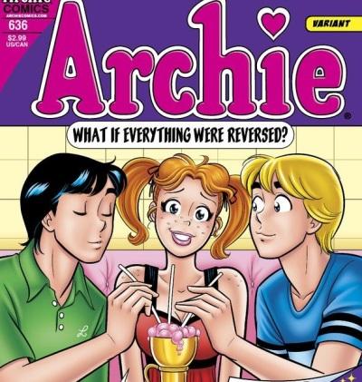 archie reversed