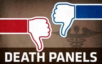 death panels