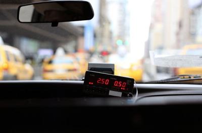 cab metter