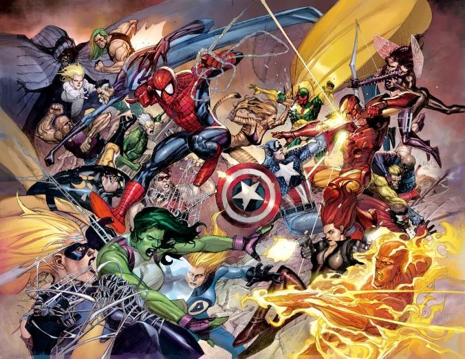 battle-marvel
