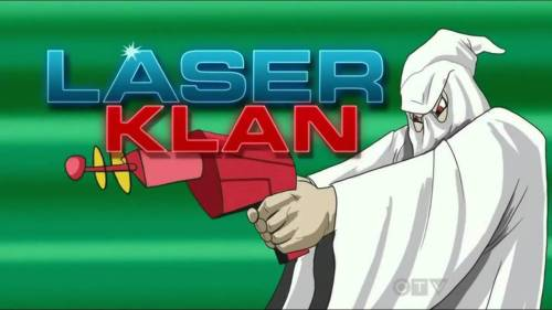 Laser Klan
