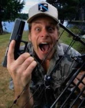 Ted-Nugent