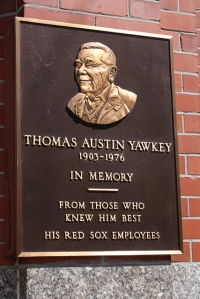Yawkey Tribute