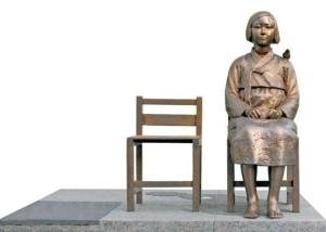 The Glendale Comfort Women Memorial