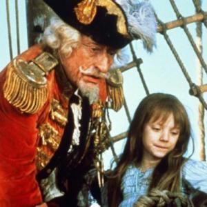 Sarah and the Baron.