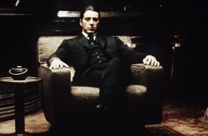 """""""We made Mr. Wolf an offer he couldn't refuse. Oddly, he refused it."""""""