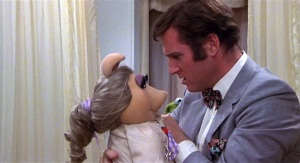 I swear, I'm not trying to belittle Charles Grodin by posting this photo of him back when he earned his living with his primary talent, which was comedy. I just want you to recall who the guy is, since he and the Nation obviously would like you to forget.