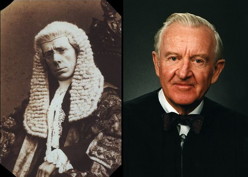 The Lord Chancellor-Stevens