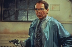 Believe it or not, Dean Jones was a NICE vet compared to Dr. Tierce...