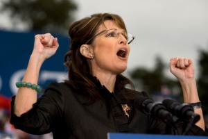 """Assignment: Pro or Con: """"Sarah Palin is the spawn of Satan."""" Cite authorities..."""