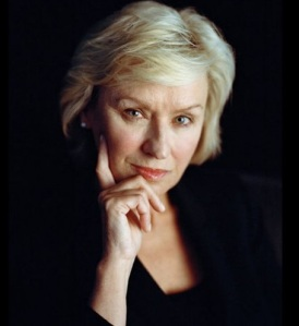 Tina Brown, revealing the ugliness beneath...