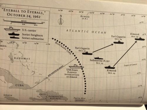 Cuban missile crisis essay outline