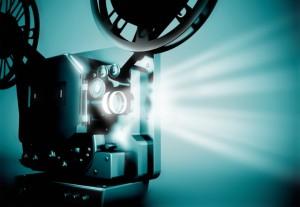 Film-Projector