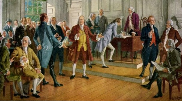 founding-fathers-declaration-of-independence