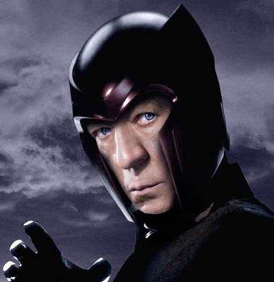 Magneto McKellen