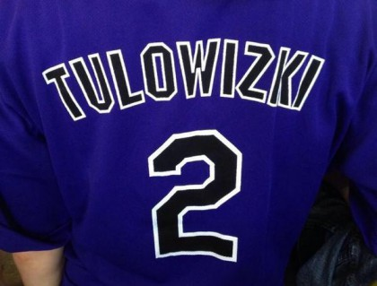 Tulo jersey
