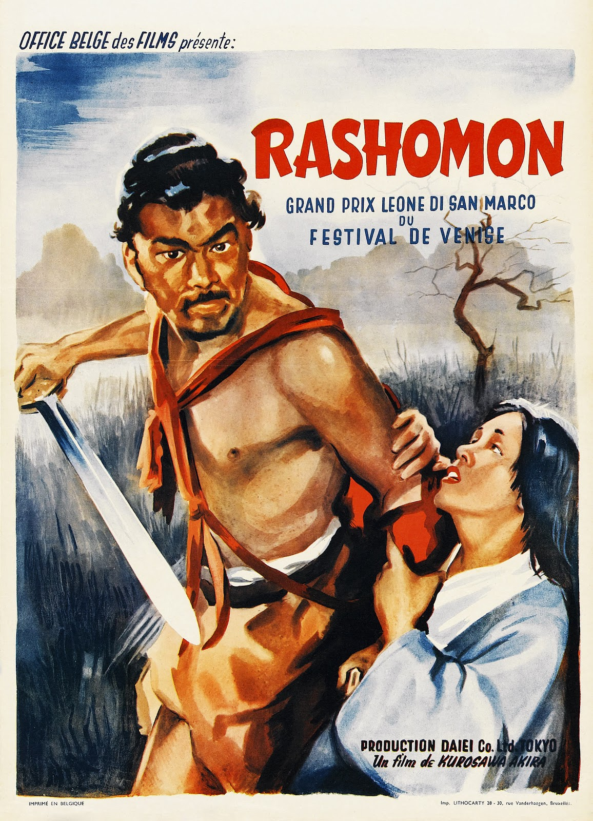 roshomon effect ethics alarms poster rashomon