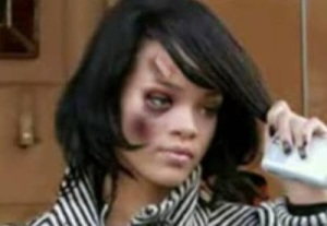 Ray Rice's punches are love taps compared to the ones Chris Brown throws at HIS girlfriends...