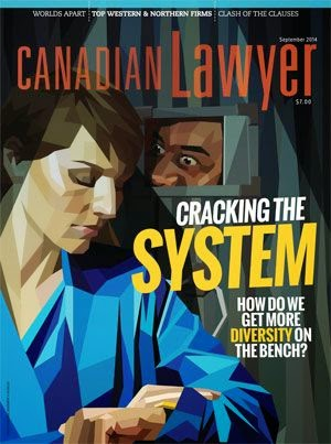 COVER-CANADIAN Law