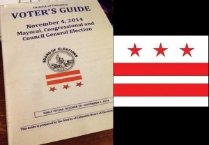DC Voters Guide