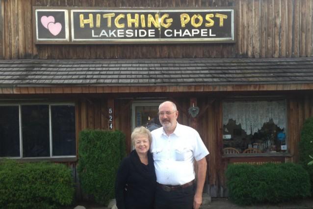 Hitching-Post-Idaho