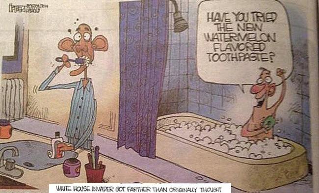 Obama-Watermelon-1