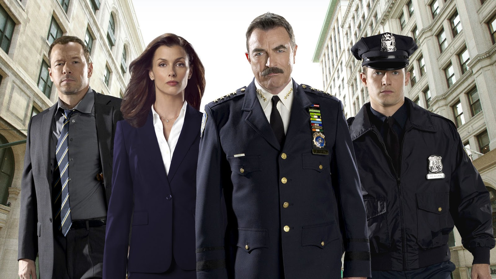 Watch blue bloods ethics alarms - Tom selleck shows ...
